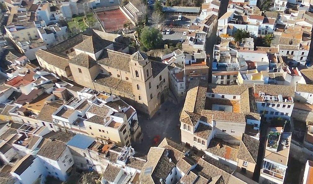 iudad de Jaén y su provincia. JAENDONDERESIDO, blog cultural de la c