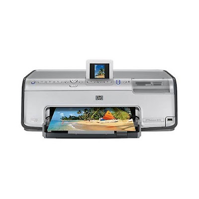 HP Photosmart 8250 Driver Download