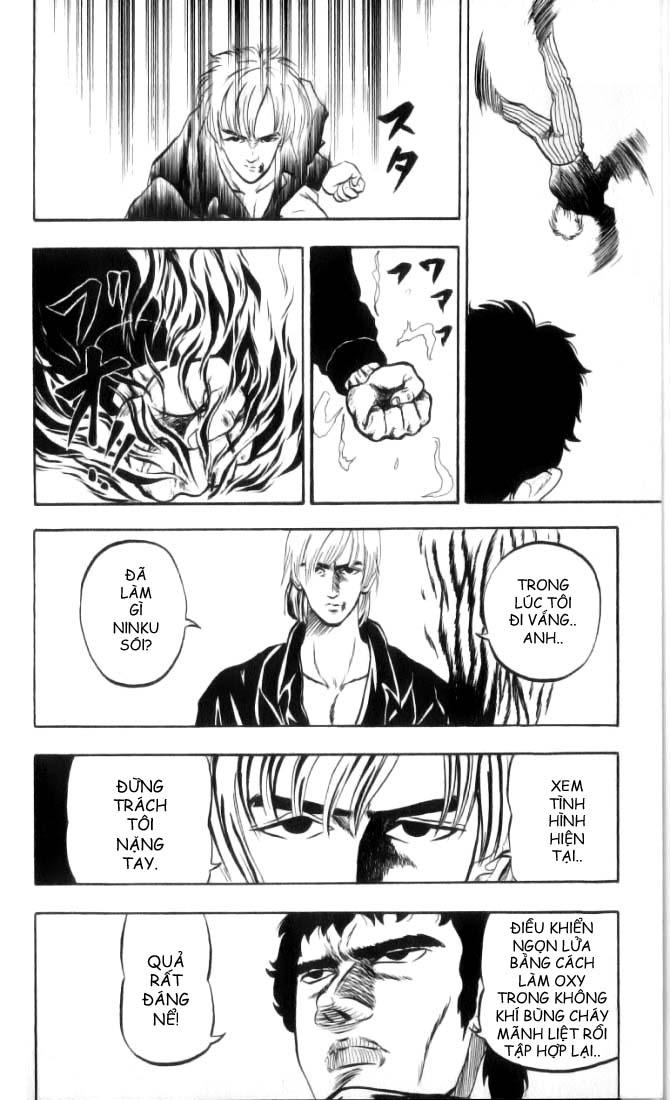 NINKU vol 35 trang 18