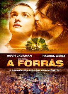 A Forrás/The Fountain (Teljes film)