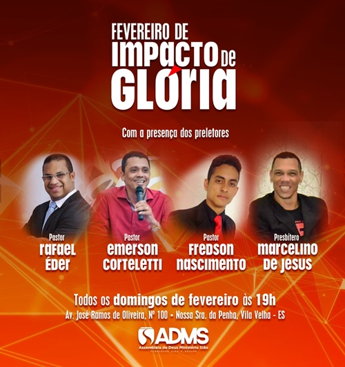 Gospel 2019 Vila Velha