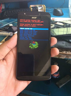 13872619_10154821225909879_1226516867_n Acer Liquid E700 Hard Reset Locked by Password Root