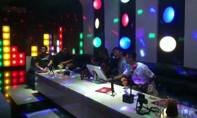 Tempat Karaoke Di Sukabumi Yang Dapat Anda Kunjungi