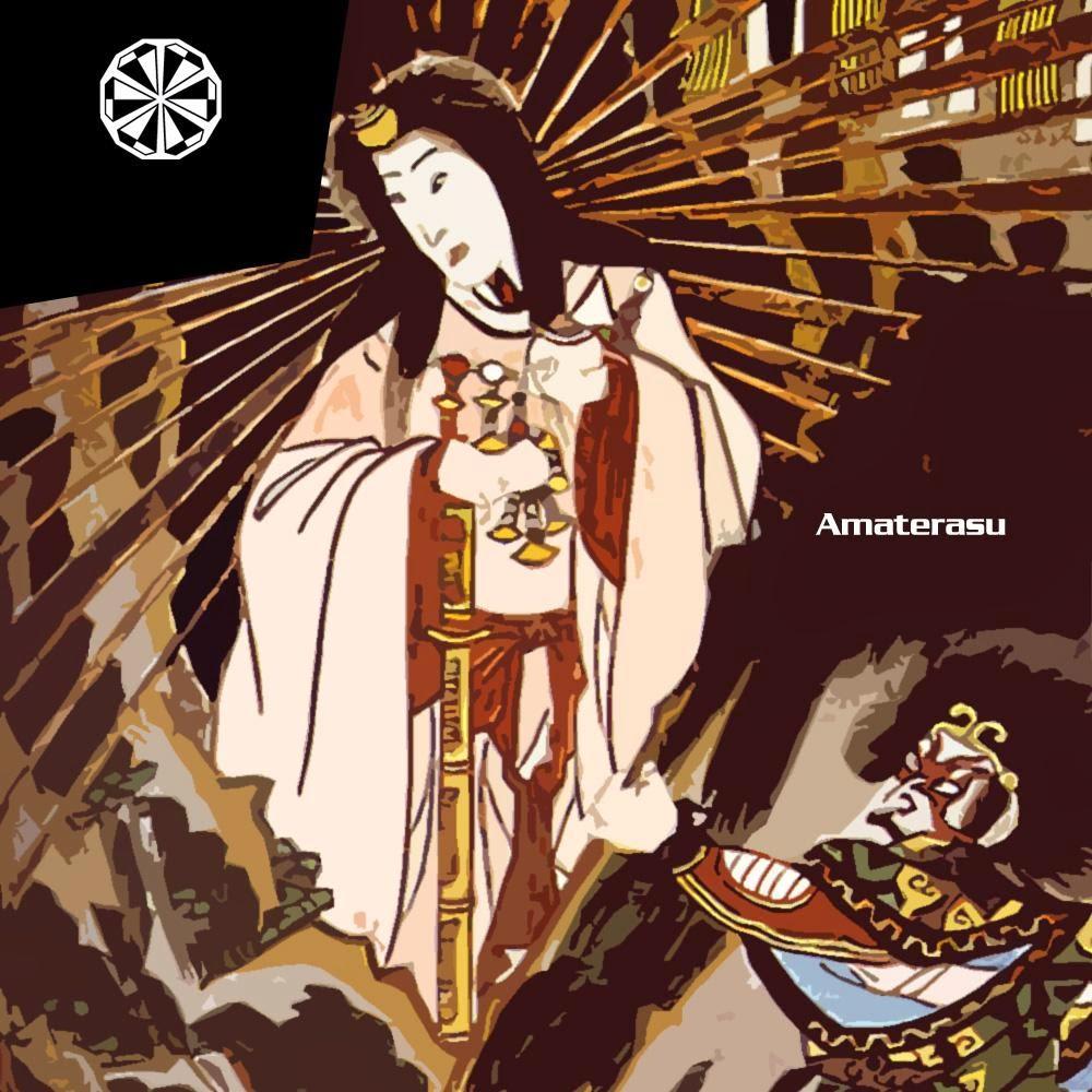 Okar Research: Shinto: Shin Tao, Way of the Gods, Kami, Drala