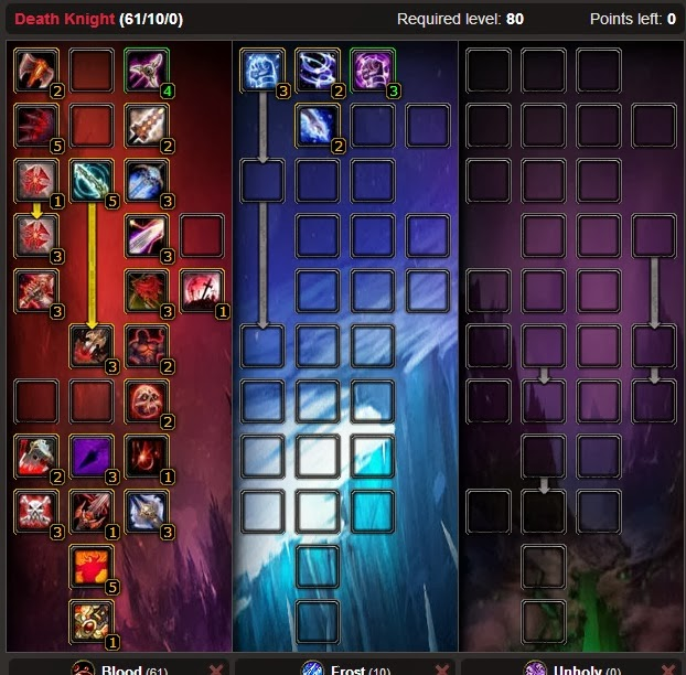 Wow Leveling Guide Death Knight Indophoneboy