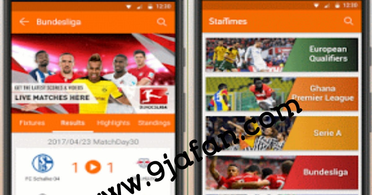 Watch And Enjoy Unlimited Free Live Channels On StarTime App