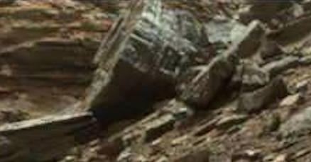 Risultati immagini per alien writing on Mars