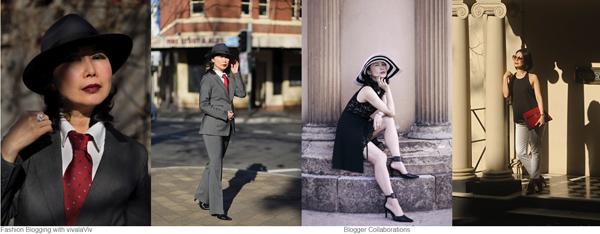 vivalaViv fashion blog photographs, blogger photographer collaboration with Vivienne Shui and Sydney photographer Kent Johnson.