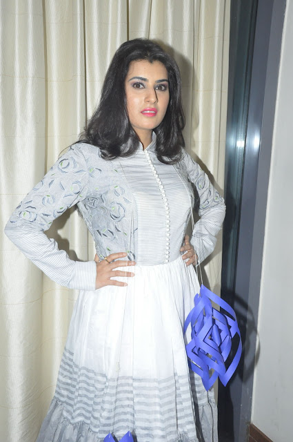 Archana Veda Fashion Show Hyderabad