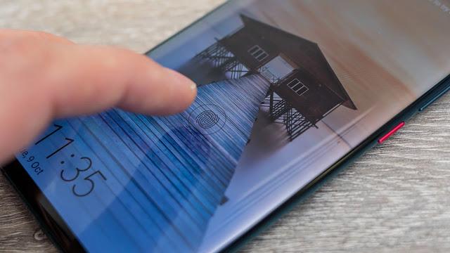 مميزات هاتف Huawei Mate 20 Pro