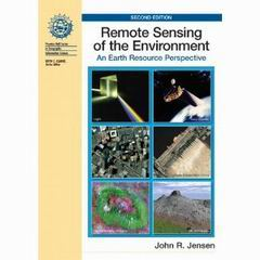 remote sensing of the environment jensen free download