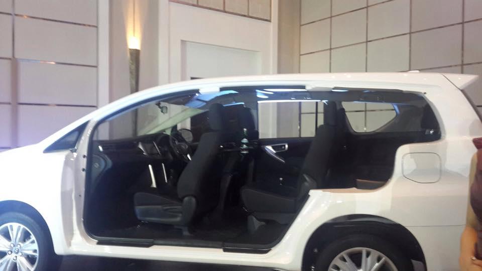 All New Kijang Innova The Legend Reborn Harga Yaris Trd Sportivo 2014 Modifikasi Engine Kini Hadir Dengan Beyond Pt Toyota Astra Motor Tam Resmi Hadirkan Di Indonesia Mengusung Tema Generasi Keenam Dari Ini Siap