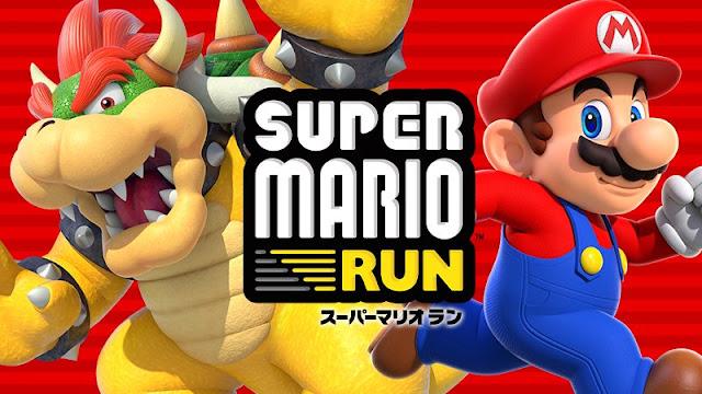Super Mario Run llegará en marzo a Android