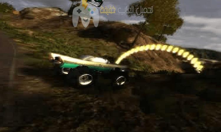 تحميل لعبة Big Truck 4x4 Challenge برابط مباشر