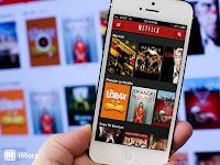 Mengenal Netflix dan Peradaban Internet Dunia