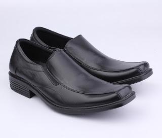 Grosir sepatu kantor murah,sepatu kerja pegawai bank,model sepatu dinas hitam kulit,gambar sepatu pantofel tanpa tali,sepatu online kerja murah,grosir sepatu kerja guru termurah