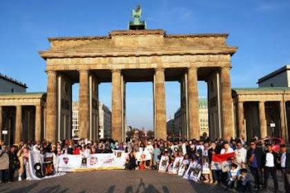 Ratusan Kader PKS Di Eropa Bertekad Menangkan Prabowo-Sandi
