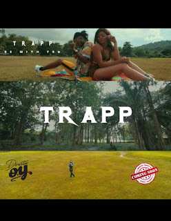 AUDIO + VIDEO: Trapp – Be With You