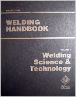 Welding Handbook, Volume 1 - Welding Science and Technology,VOLUME 1, 9TH EDITION, ; SURVEY OF JOINING, CUTTING, AND ALLIED PROCESSES. PHYSICS OF WELDING AND CUTTING,; HEAT FLOW; METALLURGY; DESIGN; EVALUATING WELDING JOINTS; RESIDUAL STRESS AND DISTORTION; SYMBOLS FOR JOINING AND INSPECTION; WELDMENT TOOLING AND POSITION; MONITORING AND CONTROL; MECHANIZED, AUTOMATED, AND ROBOTIC WELDING; ECONOMICS OF WELDING AND CUTTING; WELD QUALITY; NONDESTRUCTIVE EXAMINATION;' QUALIFICATION AND CERTIFICATION;' CODES AND OTHER STANDARDS, ; SAFE PRACTICES