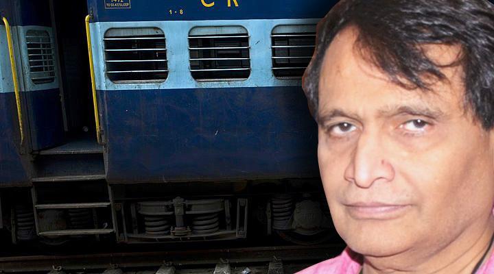 suresh-prabhu-railway