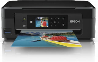 Epson Expression Home XP‑422 driver download Windows, Epson Expression Home XP‑422 driver download Mac, Epson Expression Home XP‑422 driver download Linux