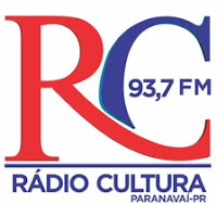 Rádio Cultura FM 93,7 de Paranavaí PR
