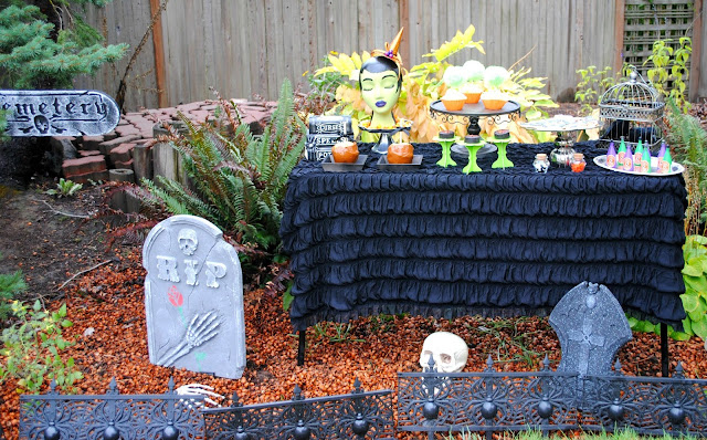 Halloween-party-inspiration