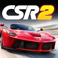 csr racing 2 mod apk
