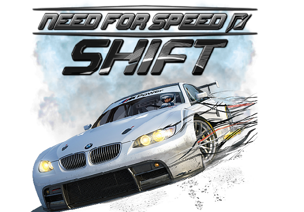 Download NFS Shift – Need For Speed Shift iSO PPSSPP for Android