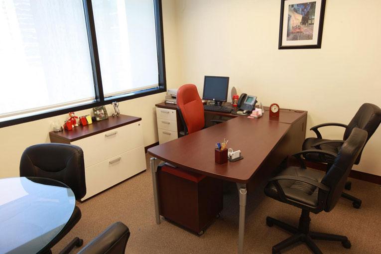 Ruangan virtual office jakarta