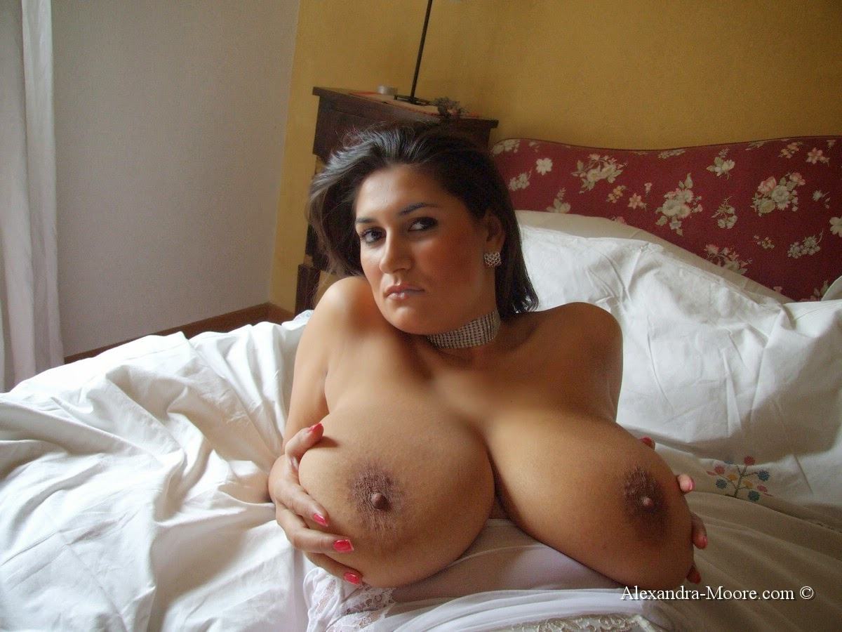 Alexandra moore porn More