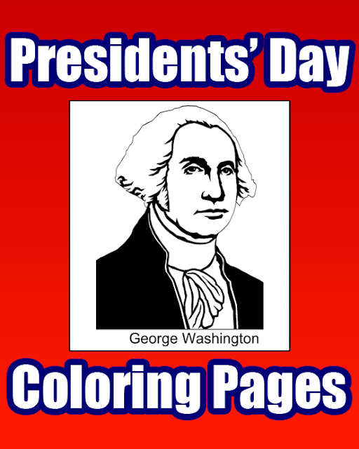 Presidents Day Greetings Cards