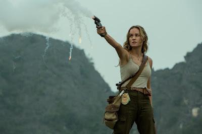 Kong: Skull Island Brie Larson image 2 (2)