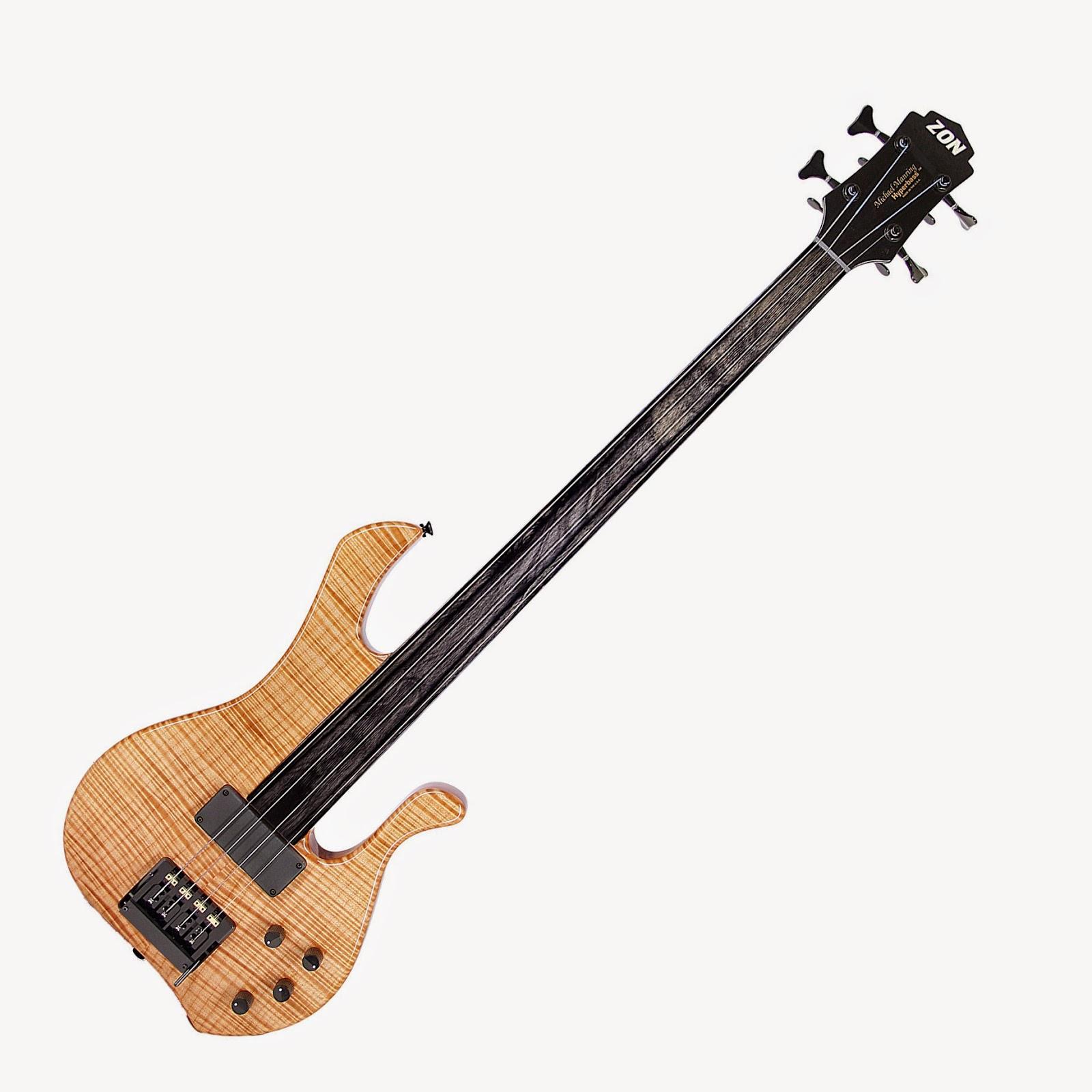 Zon Bass Strings ??? | TalkBass.com