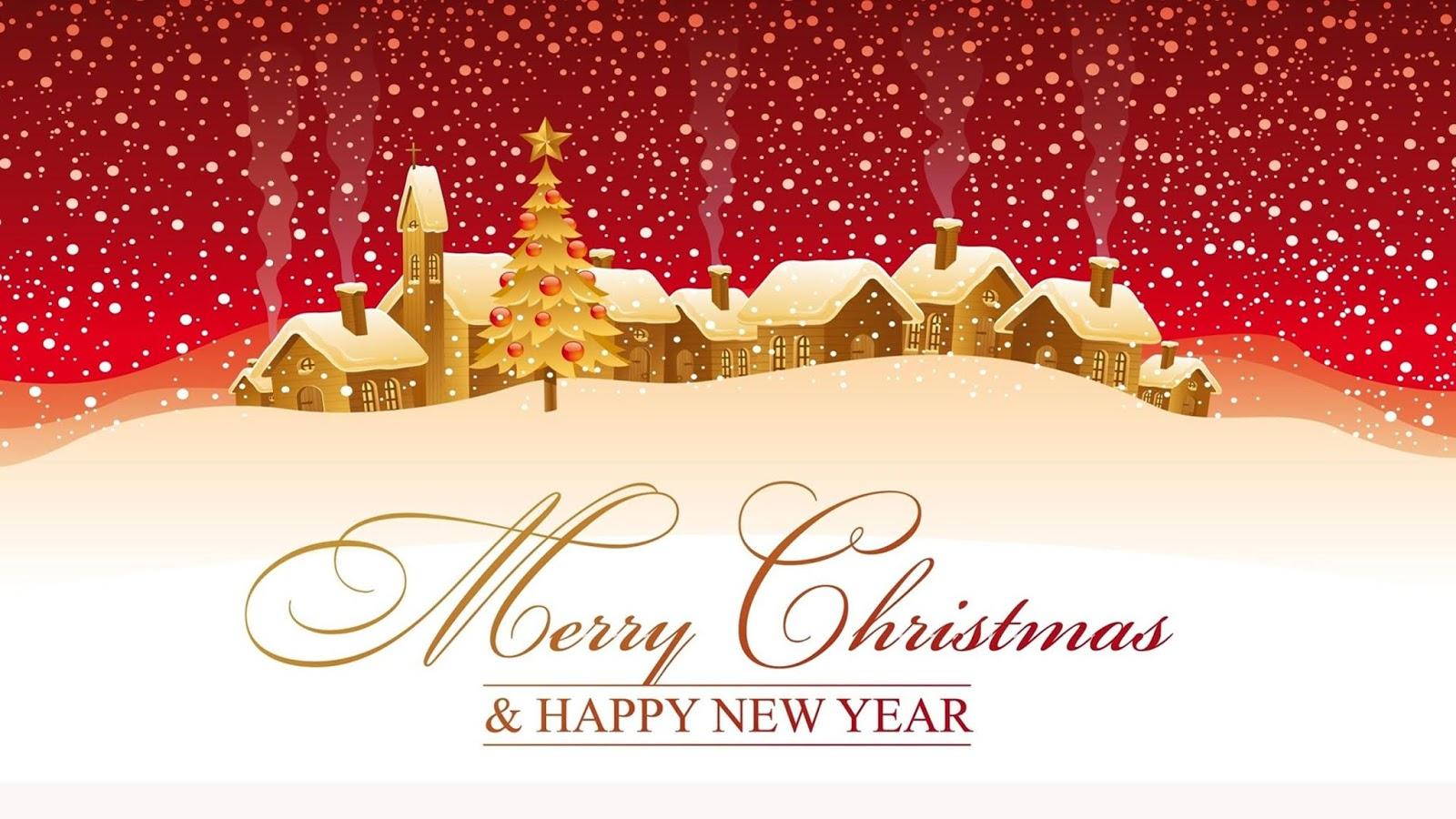 Kartu Ucapan Natal Unik dan Terbaik Tahun Ini