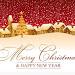 Kumpulan Gambar Kartu Ucapan Selamat Natal Terbaru dan Keren