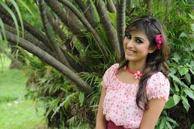Anika Kabir Shokh is cute and sexy Bangladeshi actress and TV model