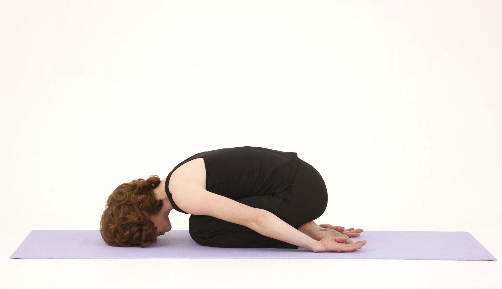 Yoga For Back Pain   Awaken