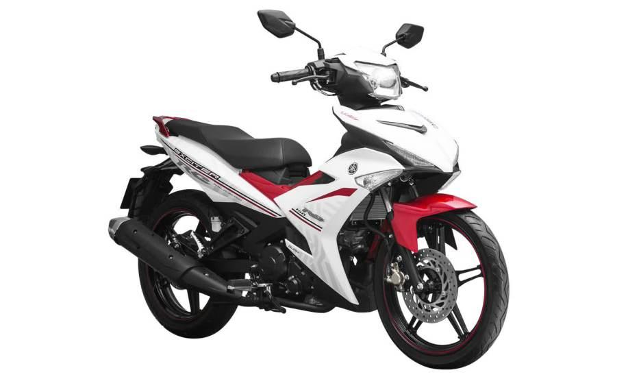 Daftar Harga Motor Moped Yamaha