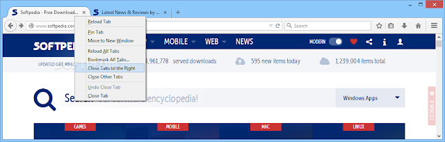 تحميل برنامج متصفح فايرفوكس عربي الاصدار الاخير مجانا Firefox 45.0.1