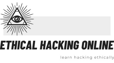 Ethical Hacking Online - complete guide to become a professional ethical hacker with great knowledge