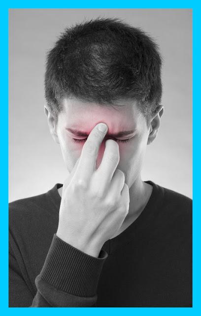 اسباب التهاب الجيوب الأنفية حالات واعراض ، ملف كامل