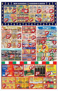 Bonanza Circulaire Flyer valid May 16 - 22, 2019