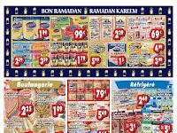 Bonanza Circulaire Flyer valid May 30 - June 5, 2019