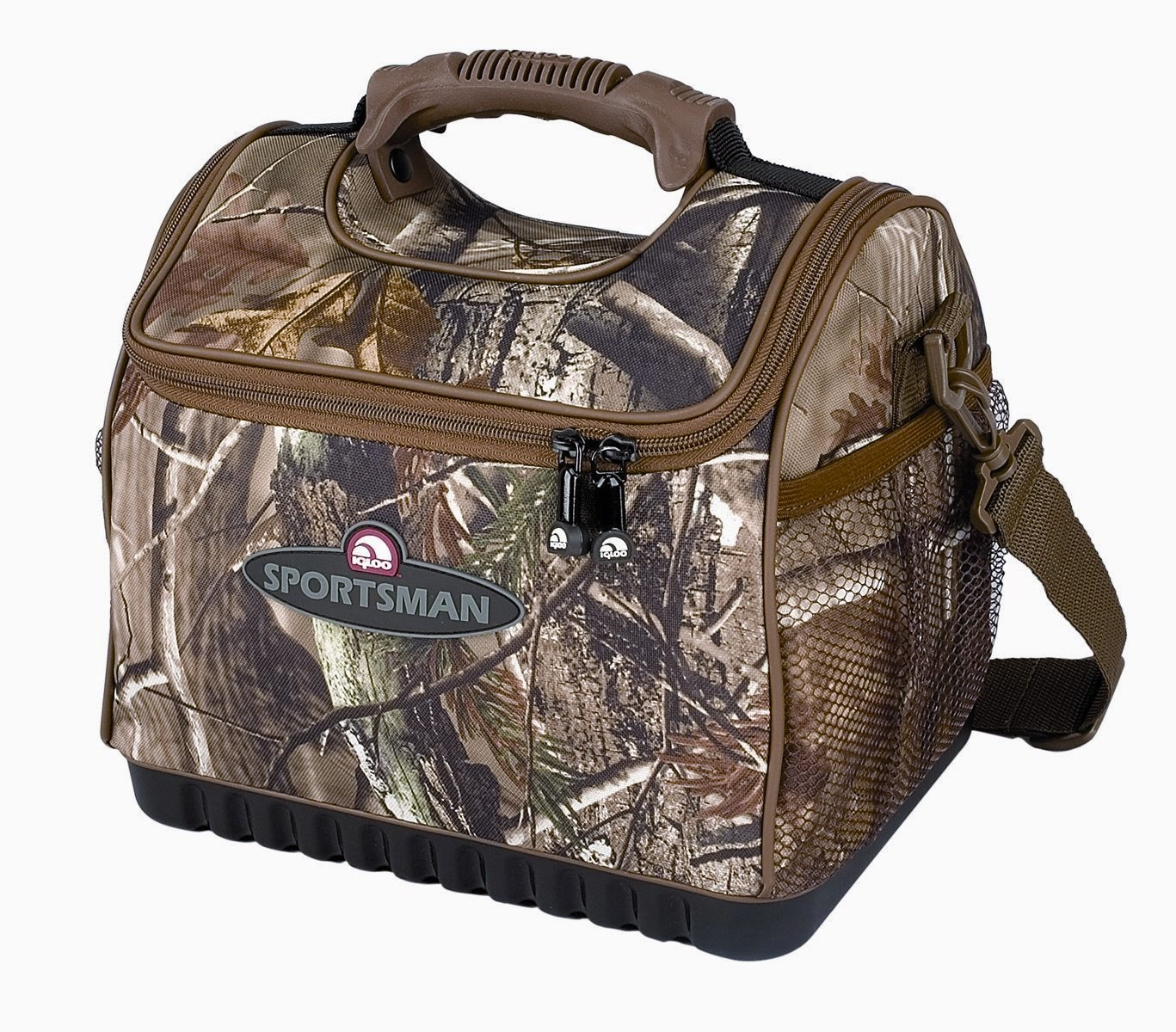 Igloo Camo Lunch Cooler | Sante Blog