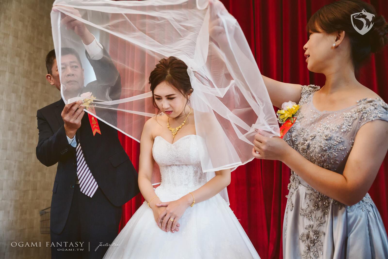 華漾 婚攝