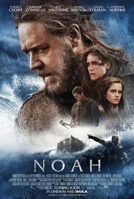 بوستر فيلم Noah