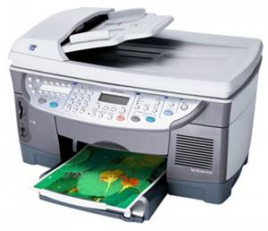 HP Officejet d145xi