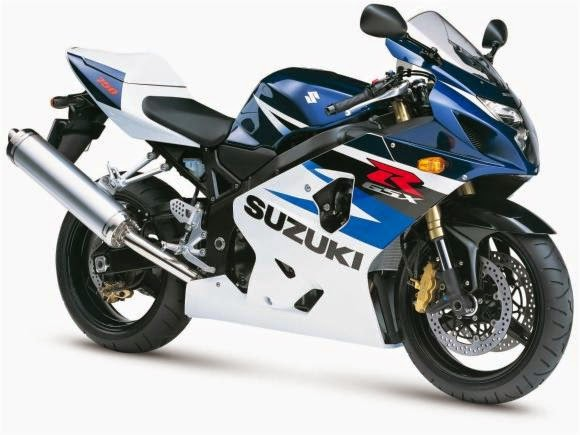 Suzuki GSX-R 750: The Legend For 30 years