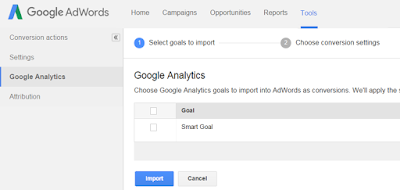 Use Smart Goals, powered by Google Analytics, to optimize in AdWords - Analytics Blog